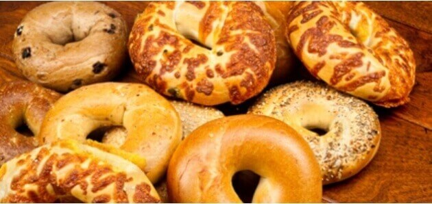 Can You Bring Bagels On A Plane?