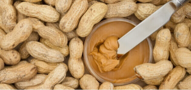 Can You Bring Peanut Butter On A Plane?
