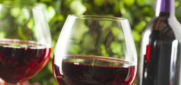 Quick Tip Refrigerate Opened Red Wine