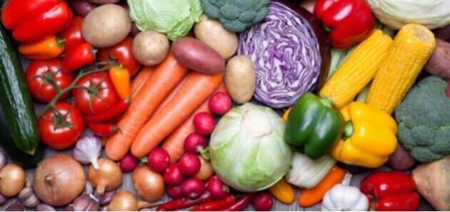 Guide To Storing Vegetables Where Keep
