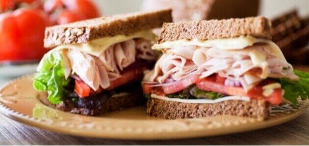 How Long Can A Sandwich Be Left Out Before It Becomes Unsafe To Eat?