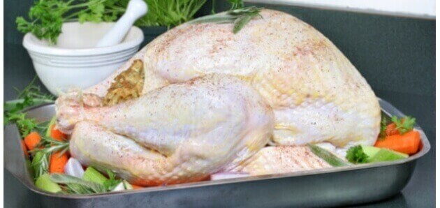 How To Thaw A Frozen Turkey And How Not To Stilltasty Com